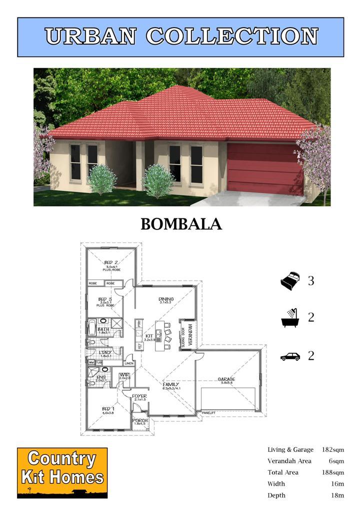 Bombala