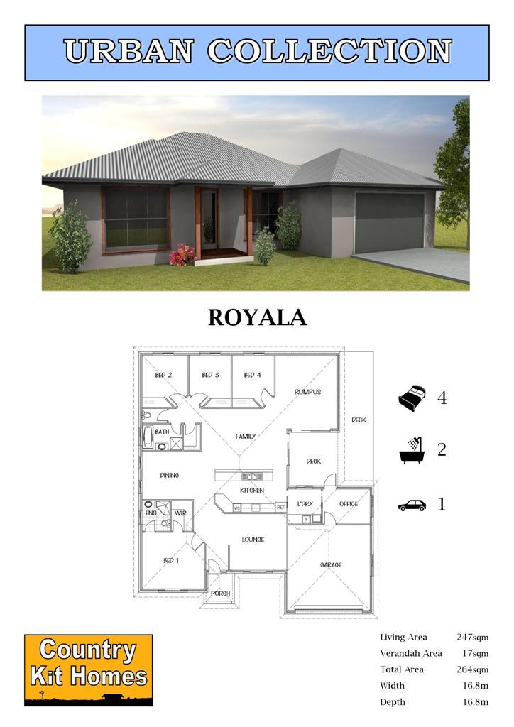 Royala