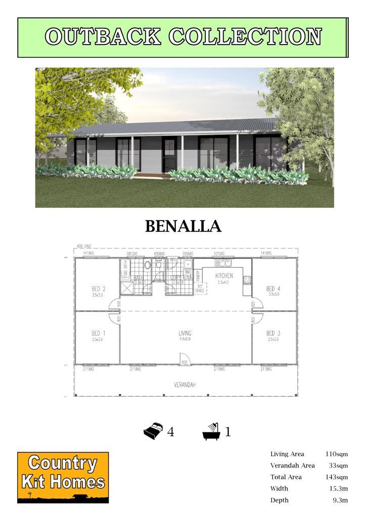 Benalla