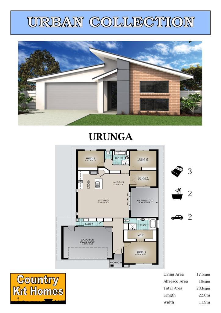 Urunga