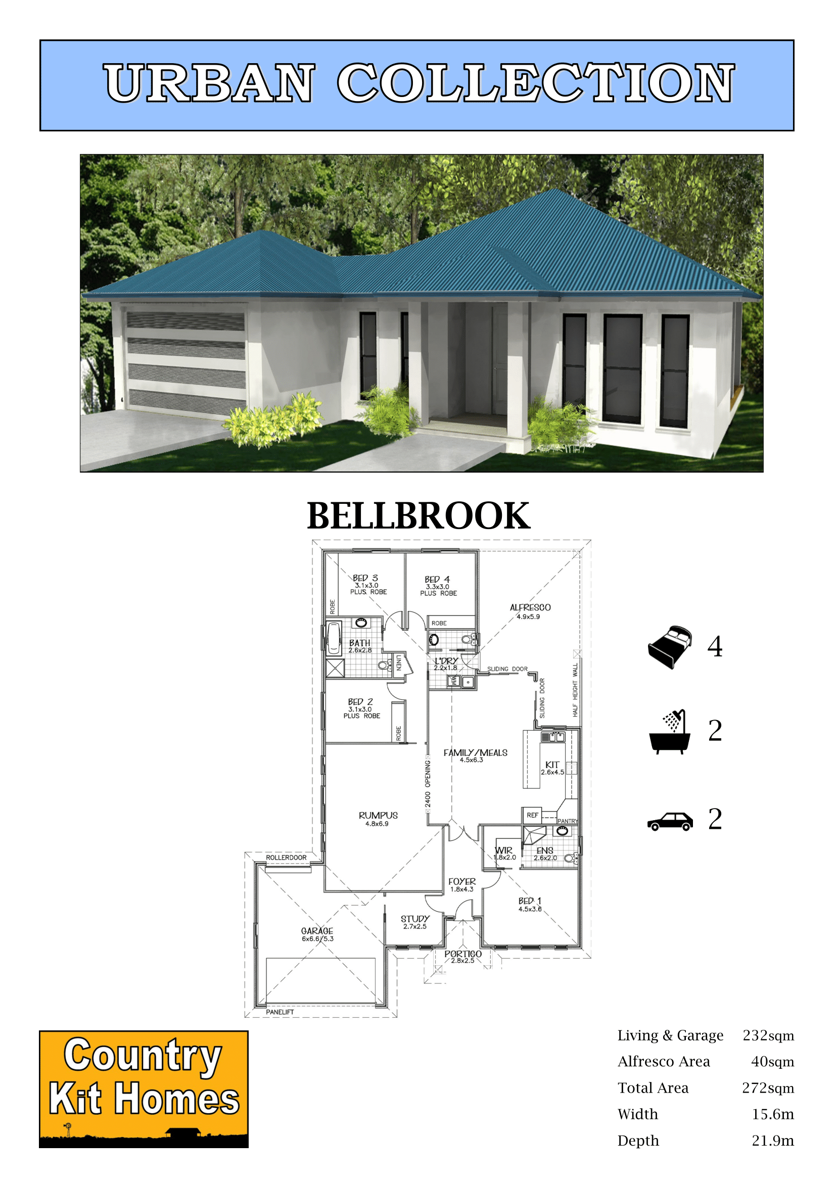 Design Build Bellbrook
