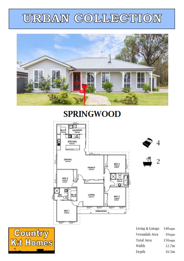 Springwood